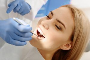 Oral surgery & extraction