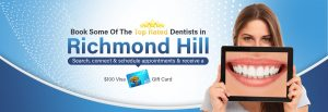 Top Dentists in Richmond Hill